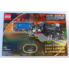 LEGO Express Set 4534 Packaging