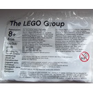 LEGO Extension Cable (20cm) Set 8886 Packaging