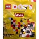 LEGO Extra Dots - Levi Jeans Confetti Bag Set 40438