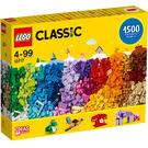 LEGO Extra Large Brick Box Set 10717
