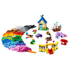 LEGO Extra Large Brick Box Set 10717 Packaging