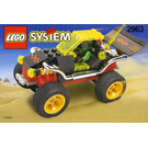 LEGO Extreme Team Racer Set 2963