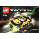 LEGO EZ-Roadster Set 8148