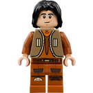 LEGO Ezra Bridger Minifigure