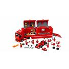 LEGO F14 T & Scuderia Ferrari Truck Set 75913
