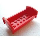LEGO Fabuland Bed Frame