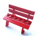 LEGO Fabuland Bench Seat