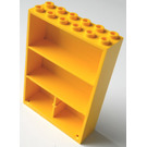 LEGO Fabuland Cupboard 2 x 6 x 7