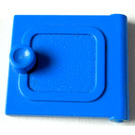 LEGO Fabuland Cupboard 2 x 6 x 7 Small Door