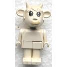 LEGO Fabuland Figure Goat 1 Minifigure