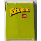 LEGO Fabuland Memory Game