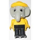 LEGO Fabuland Minifigure