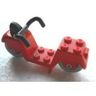 LEGO Fabuland Motorcycle