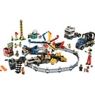 LEGO Fairground Mixer Set 10244