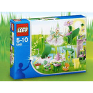 LEGO Fairy Island Set 5861 Packaging