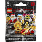 LEGO Fairy Set 8833-9 Packaging