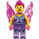 LEGO Fairy Singer Minifigure