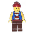 LEGO Fairytale and Historic Minifigures Pirate