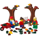 LEGO Fall Scene Set 40057