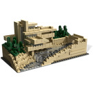 LEGO Fallingwater Set 21005