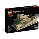 LEGO Fallingwater Set 21005 Packaging
