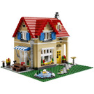 LEGO Family Home Set 6754