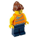 LEGO Family House Female Minifigure