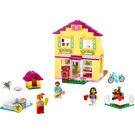 LEGO Family House Set 10686