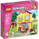 LEGO Family House Set 10686 Packaging