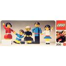 LEGO Family Set 200