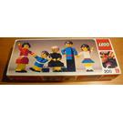 LEGO Family Set 200 Packaging
