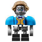 LEGO Fancy Pants Minifigure