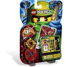 LEGO Fang-Suei Set 9567 Packaging
