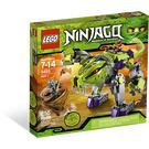 LEGO Fangpyre Mech Set 9455 Packaging