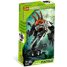 LEGO Fangz Set 2233 Packaging