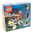 LEGO Fans' Grandstand with Scoreboard Set 3403 Packaging