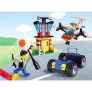 LEGO Fantastic Flyers and Cool Cars Set 4117