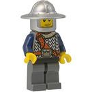 LEGO Fantasy Era Crown Knight Minifigure