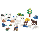 LEGO Farm Animals Set 9228