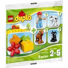 LEGO Farm {Random Bag} Set 30067 Packaging