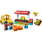 LEGO Farmers' Market Set 10867