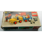 LEGO Farming Scene Set 255-2 Packaging