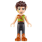LEGO Farran Leafshade Minifigure