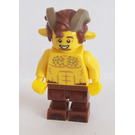LEGO Faun Minifigure