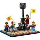 LEGO FC Barcelona Celebration Set 40485