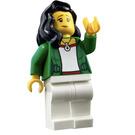 LEGO Fei Minifigure