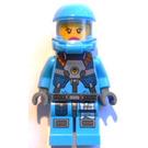 LEGO Female Alien Defense Unit Soldier Minifigure