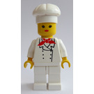 LEGO Female Chef Minifigure