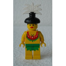 LEGO Female Islander Minifigure