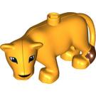 LEGO Female Lion (12043 / 54533)